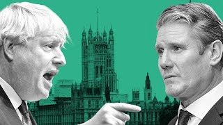 video: Politics latest news: Boris Johnson admits lobbying 'boundaries not properly understood' amid Greensill scandal