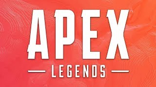 *NEW* Battle Royale Game! (Apex Legends Gameplay) #ApexPartner