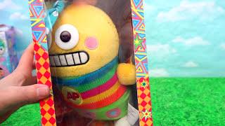 Adoptamos a ksi meritos y dos ñeoñitos Muñecas y juguetes con Andre para niñas y niños