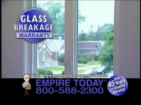 Empire Today - 2006 Window Treatments Commercial