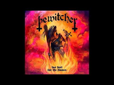 Bewitcher- Show No Mercy (Wasp cover) mp3