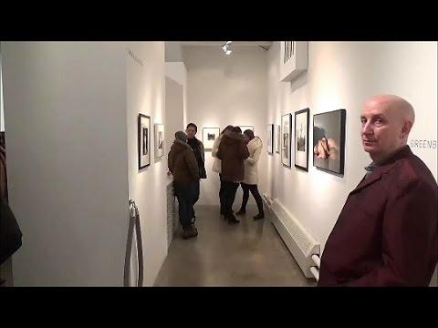 CLAMPART GALLERY - ARTIST: Chuck Samuels