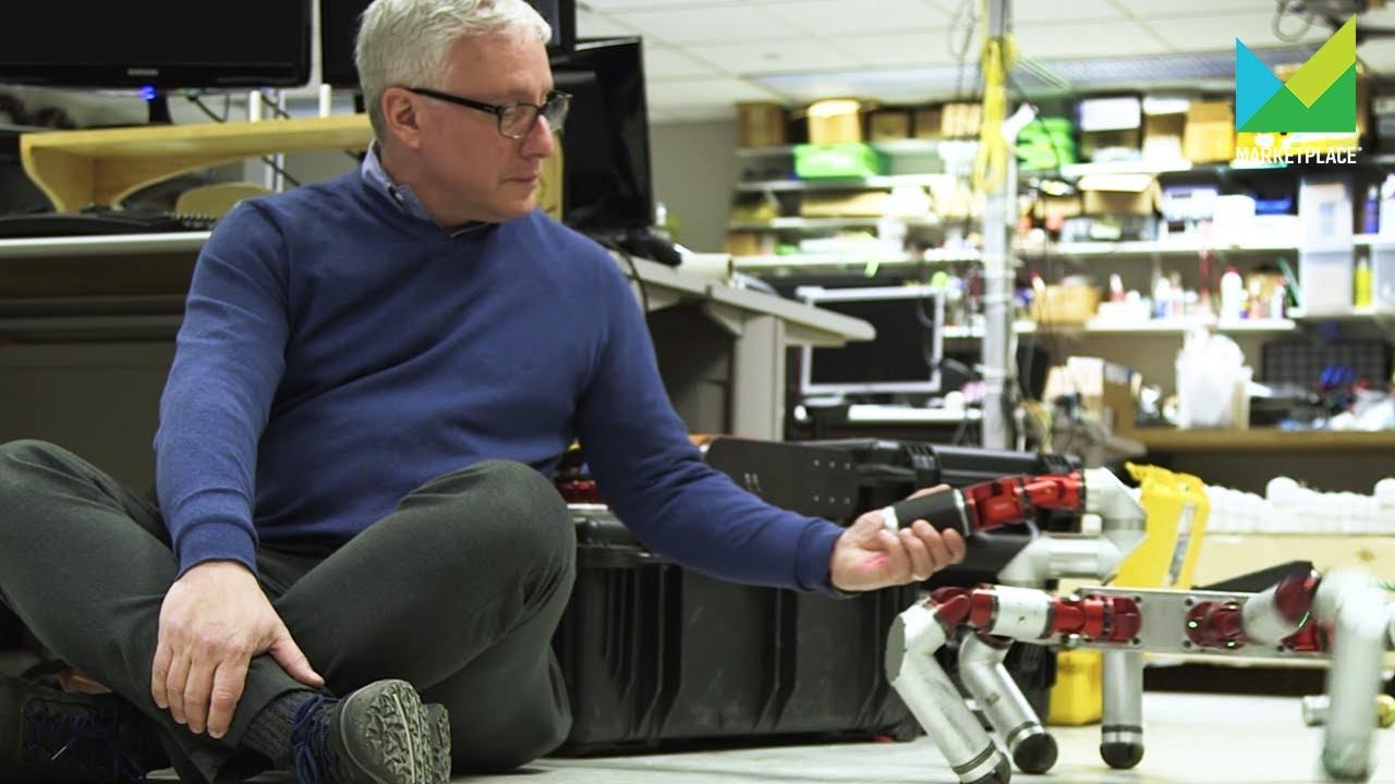 Robot-Proof Jobs