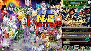 Dragon Ball Z Dokkan Battle Modded / Hacked Gameplay