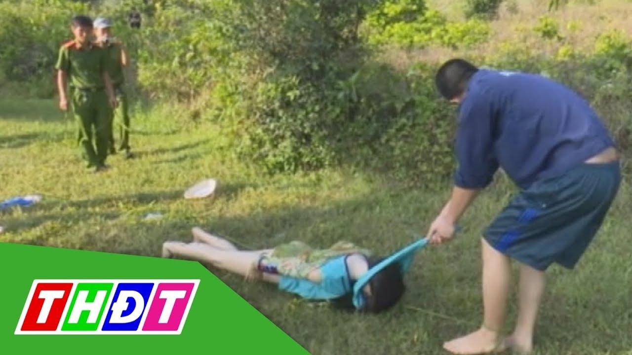 Toàn cảnh vụ giết, hiếp cô gái chăn dê | THDT