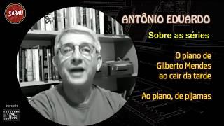 ANTÔNIO EDUARDO no Talk In Box