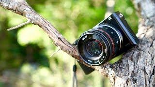 Meike 50mm F1.7 Full Frame Manual Lens Review