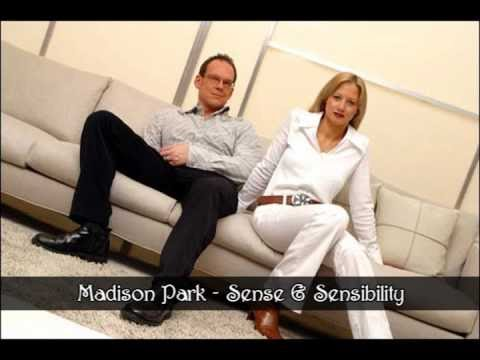 Madison Park - Sense & Sensibility