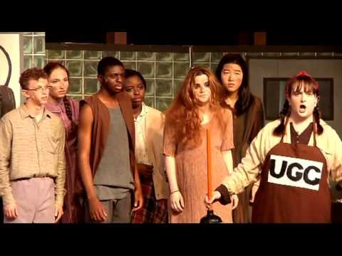 Urinetown: The Musical, Bronx Science Musical Spring 2015