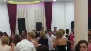 Enis Jashari Live Dasem 23/08/2014 ( 5 )