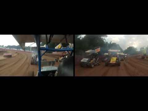 heat 062416 - Linda's Speedway