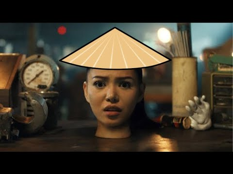 Bella Poarch – Build a B*tch (Asian Parody)