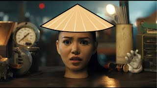 Bella Poarch - Build a B*tch (Asian Parody)