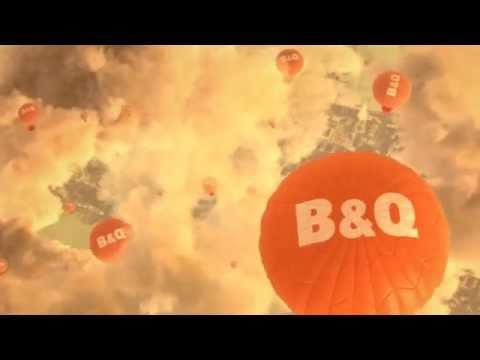 B&Q Parachutes