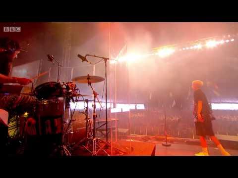 Years & Years. Live at Glastonbury 2015