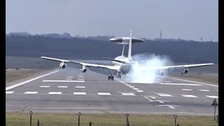 INSANE Crosswind Landings [Best Crosswind Landings #4]