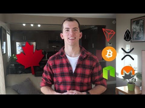 2020: EXACTLY How To Buy Bitcoin Or ANY CRYPTOCURRENCY In Canada! Instant Access!