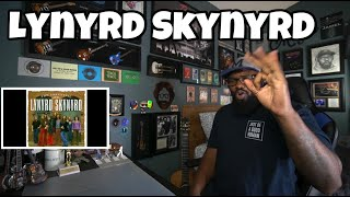 Lynyrd Skynyrd - Call Me The Breeze | REACTION