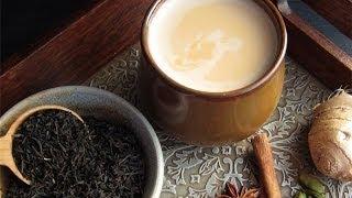 Индийский Масала Чай: секреты приготовления.