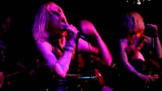 The Scarlet Fever - Live Toronto, Feb 2013