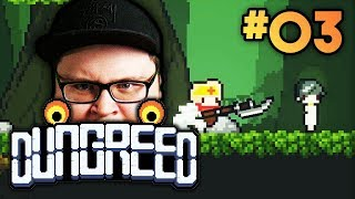 DUNGREED #3 - Der wichtige NPC | Let's Play Dungreed