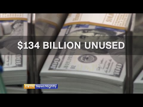 Paycheck Protection Program extension approved   EWTN News Nightly