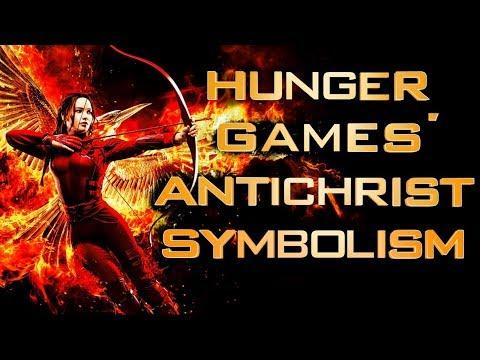 Hunger Games' Antichrist Symbolism | Excerpt
