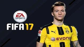 FIFA 17 - PC Gameplay