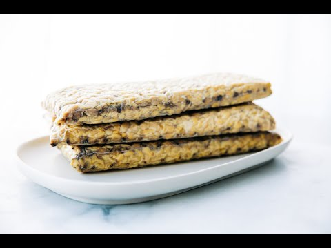 What is Tempeh? Cooking tips, Nutrition, Facts, and Recipes!