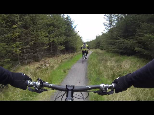 Carron Valley-Runway-chasing I.D