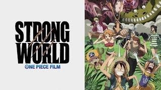 Video One Piece: Strong World - Official Trailer download MP3, 3GP, MP4, WEBM, AVI, FLV Oktober 2019
