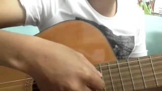 Như một giấc mơ - Guitar Nghiệp Dư