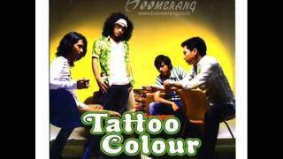 Tattoo Colour - รอยจูบ