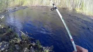 Секреты весенней рыбалки Карелия