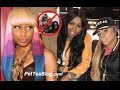 Remy Ma Claims Lil Kim 'Wake Me Up' collab was NOT a Nicki Minaj Diss
