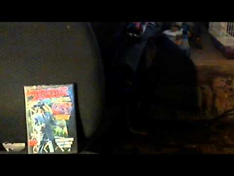 619Nerd Movie Commenty Podcast Masked Marvel Serial 1943 part 4