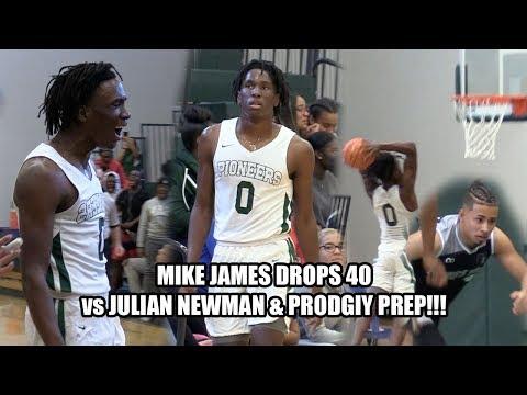 mike-james-drops-40-against-emmanuel-maldonado-&-julian-newman!!-prodigy-prep-vs-oak-ridge!!!