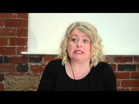 Emma's experience of the X-PERT diabetes patient programme