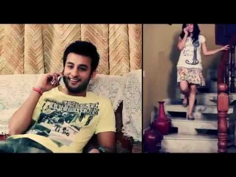 Mere dil da hai arman- New Song by Honey Singh.flv