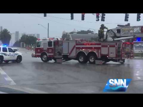 SNN: Training key in performing successful rescue