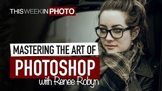 TWiP 545 - The Art of Mastering Photoshop, with Renee Robyn
