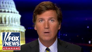 Tucker: Our Leaders Dither As Our Cities Burn  Graphic Video