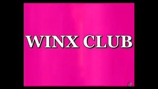 winx club Multilanguage
