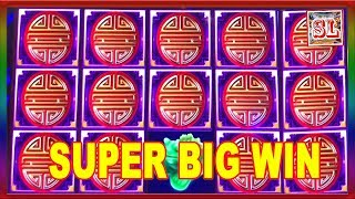** SUPER BIG WIN ** NEW GAME ** CHINA RIVER ** SLOT LOVER **