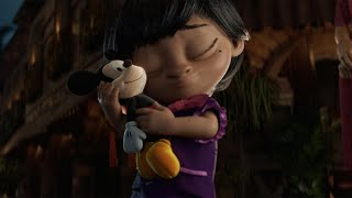 Una Famiglia Infinite Emozioni | Natale Disney Corto Animato 2020 | Official Disney IT