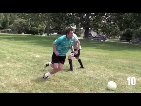 Best way to learn soccer tricks!