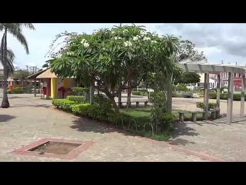 SANTA MARIA DA VITÓRIA BA RIO CORRENTE HD