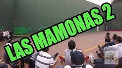 Mejores jugadas de Frontón//Pelota a Mano Tv//