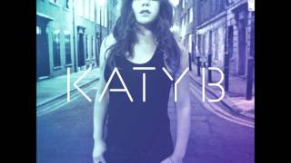 Watch Katy B Hard To Get video