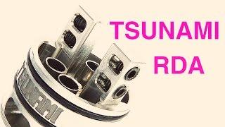 RiP Trippers: TSUNAMI RDA By Geek Vape!